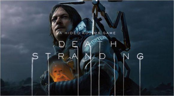 Kojima ziet Death Stranding het liefst als een franchise