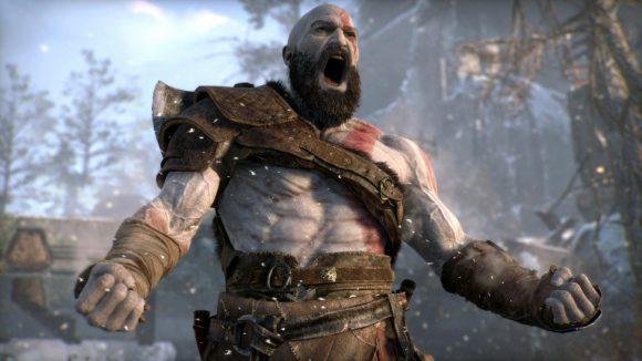 God of War's ontwikkelproces wordt in een documentaire gegoten