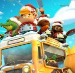 Kerstmis komt naar Overcooked 2 met gratis content update