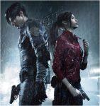 De remake van Resident Evil 2 vereist net iets meer dan 20GB schijfruimte