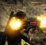 Just Cause 4 video's tonen nieuwe gameplay en een vergelijking tussen PS4 Pro en Xbox One X