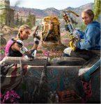 Nieuwe video van Far Cry: New Dawn laat een hoop gameplay zien