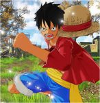 De games van 2019: One Piece: World Seeker