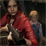 De games van 2019: Resident Evil 2
