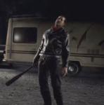 The Walking Dead's Negan gameplay in Tekken 7 voor het eerst getoond