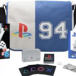Sony kondigt PlayStation Classic Collector's Bundle aan