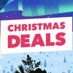 Nieuwe reeks Kerst aanbiedingen in de PlayStation Store verschenen voor het weekend