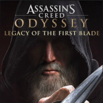 DLC Special: Assassin's Creed: Odyssey – Legacy of The First Blade
