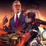GTA Online uitbreiding Arena War is vanaf nu beschikbaar