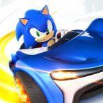 De games van 2019: Team Sonic Racing
