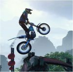 De games van 2019: Trials Rising