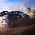 Codemasters laat nieuwe beelden zien van DiRT Rally 2.0