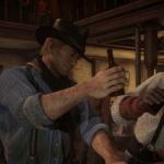 Red Dead Redemption 2 en Red Dead Online update 1.04 is nu beschikbaar