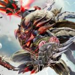 Review: God Eater 3