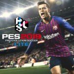 Pro Evolution Soccer 2019 is nu ook free-to-play beschikbaar