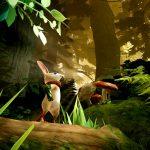 Demo beschikbaar voor PlayStation VR game Moss