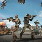 PlayersUnknown's Battlegrounds voorzien van eerste update