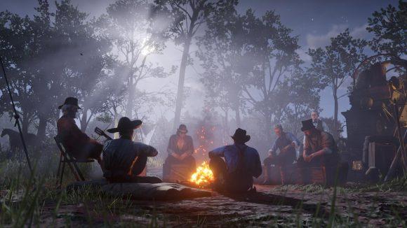 Rockstar activeert microtransacties in Read Dead Online met nieuwe patch en deelt opnieuw gratis goud uit