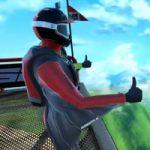 Rush VR is nu te vinden in de PlayStation Store