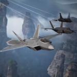 Nieuwe trailer van Ace Combat 7 toont de multiplayer in detail