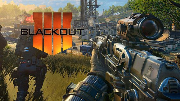 Ambush is de volgende limited time modus voor Call of Duty: Black Ops 4 Blackout