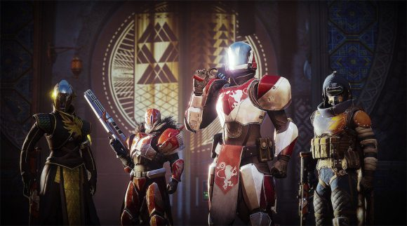 Destiny 2 Needs to Fix Solo Matchmaking Before Adding Crucible Ranks