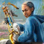 Gespeeld: Far Cry: New Dawn