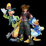 Welkom in de wereld van Kingdom Hearts III en Sora's epische avontuur in deze video