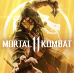 Cover art Mortal Kombat 11 bevat niemand minder dan Scorpion