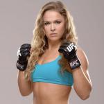 Ronda Rousey is stemactrice voor Sonya Blade in Mortal Kombat 11