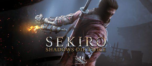 Technische performance van Sekiro: Shadows Die Twice lijkt dramatisch