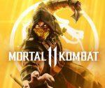 Zie Geras in actie, een nieuw personage voor Mortal Kombat 11
