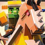 Review: 8-bit Hordes