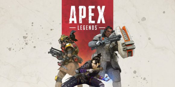Special: Apex Legends – Een titaan van een Battle Royale game