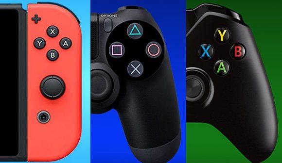 Sony doet nog steeds moeilijk over Cross-platform play