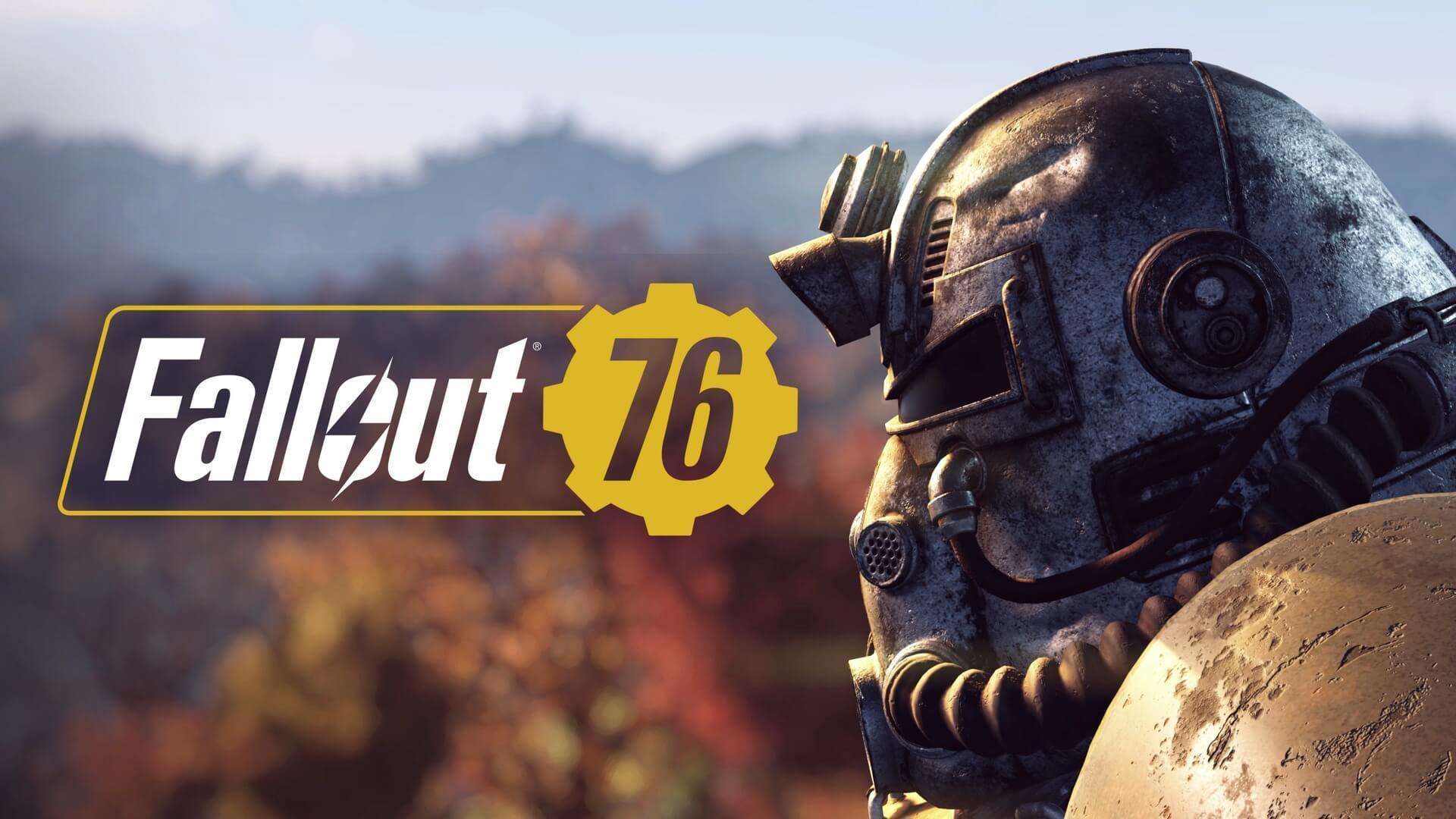 Zesde update voor Fallout 76 is uit en dit is de volledige