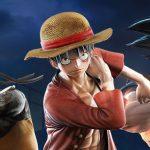 Overige DLC-personages voor Jump Force uitgelekt