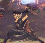 Bandai Namco viert de release van God Eater 3 met een launch trailer