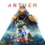Anthem schittert in actievolle launch trailer