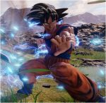 Enkel de beste fighters zullen de platinum Trophy van Jump Force bemachtigen
