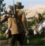 Rockstar kondigt nieuwe update voor Red Dead Online Beta aan