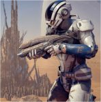 BioWare: Mass Effect is niet dood, want er zijn nog genoeg verhalen om te vertellen