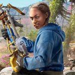 Day-one patch van Far Cry: New Dawn brengt een behoorlijke hoeveelheid fixes met zich mee