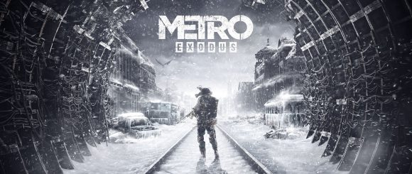 Review: Metro: Exodus