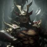 Mortal Kombat 11 trailer onthult Kabal als speelbaar personage