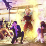 Jump Force krijgt toffe reclame in Japan in live-action stijl