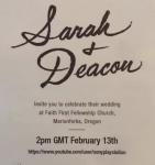 Nieuwe trailer Days Gone toont het huwelijk van Sarah en Deacon