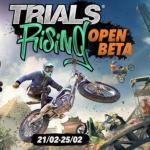 Trials Rising open beta aangekondigd en begint op 21 februari