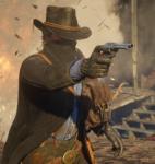 Jouw mening: Rockstar is netjes bezig met het ondersteunen van Red Dead Online