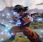Eerste DLC voor Jump Force komt uit in mei